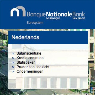 Nationale bank van België